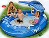 Детский надувной бассейн Intex  – «Весёлый кит»