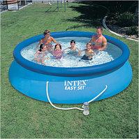Надувные бассейны Intex Easy Set Pool