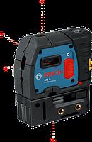 Точечный лазер GPL 5, фото 1