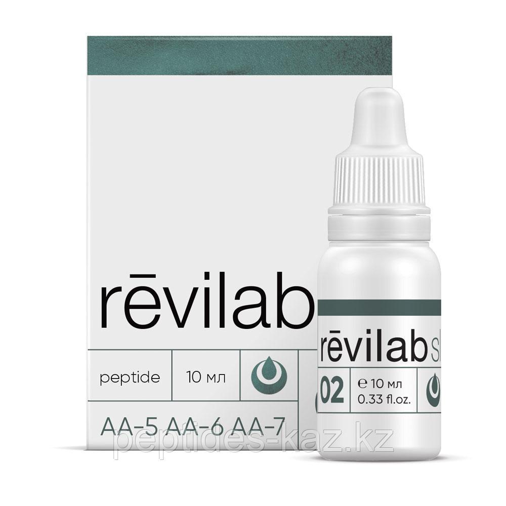 Бальзам Revilab SL 02 — для нервной системы и глаза - АКЦИЯ!