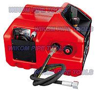 Опрессовщик электрический насос для гидравлических испытаний