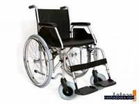 Инвалидное кресло-коляска для полных людей