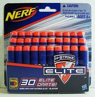 Комплект из 30 стрел для бластеров Nerf Hasbro, фото 1