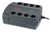 Источник бесперебойного питания/UPS APC/BE700G-RS/Back/700 VА/405 W