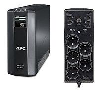 Источник бесперебойного питания/UPS APC/BR900G-RS/Back/стабилизатор/900 VА/540W