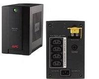 Источник бесперебойного питания/UPS APC/BX650CI/Back/650 VA/390 W