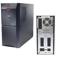 Источник бесперебойного питания/UPS APC/SUA2200I/Smart/2 200 VА/1 980 W