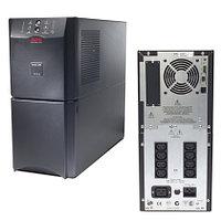 Источник бесперебойного питания/UPS APC/SUA3000I/Smart/3000 VА/2700 W
