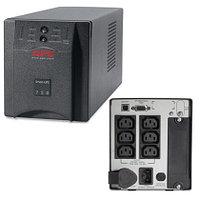 Источник бесперебойного питания/UPS APC/SUA750I/Smart/750 VА/500 W