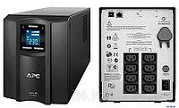 Источник бесперебойного питания/APC/SMC1000I/ Smart-UPS C 1000VA LCD 230V