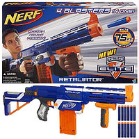 NERF Бластер Элит Риталиэйтор Hasbro, фото 1