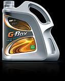 Трансмиссионное масло G-Box Expert GL-5 75W-90 полусинтетика 1л., фото 2