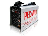 Сварочный аппарат инверторный Ресанта САИ250