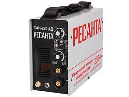 Сварочный  аппарат инверторный Ресанта САИ 230 АД