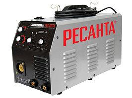 Сварочный полуавтоматический аппарат инверторный Ресанта САИПА 190 МФ