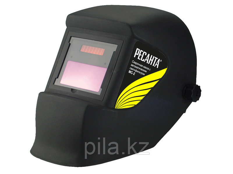 Сварочная маска Ресанта МС-2