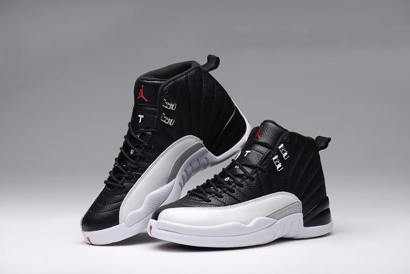 Баскетбольные кроссовки Air Jordan XII (12)