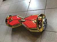 Гироборд Smart X2, Lambo, Золото. (Товар новый, имеет пару царапин), фото 1