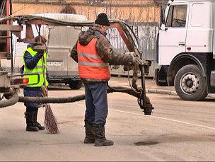 Машины для ямочного ремонта дорог