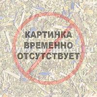 """Полировальная насадка ЗУБР """"ЭКСПЕРТ"""" из искусственного меха на завязках, 240мм"""