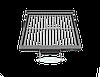 Решетка гриль Grillver чугунная малая (комплект)