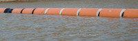 Плавучий трубопровод для работы в воде с цельноавитым поплавком, фото 2