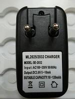 Зарядное устройство для аккумуляторов LIR2025 и LIR2032