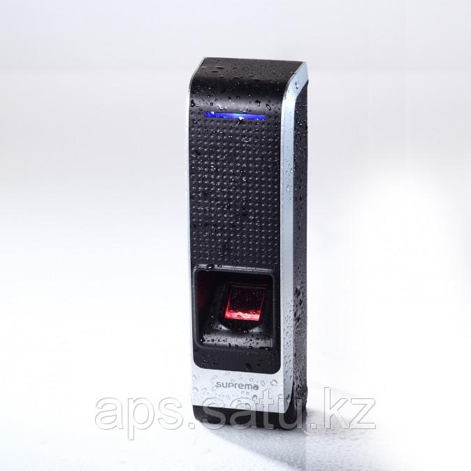 Suprema BEWH-OC. Комбинированный дактилоскопический IP-считыватель BioEntry Plus + HID PROX