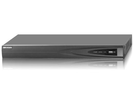 Сетевой Видеорегистратор Hikvision DS-7604NI-E1/4P