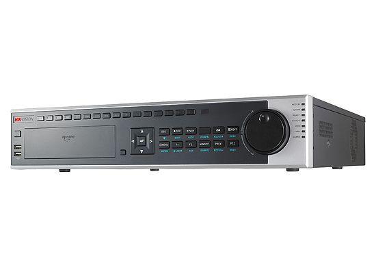 Сетевой Видеорегистратор Hikvision DS-8632NI-ST
