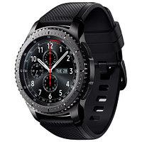 Смарт-часы Samsung Gear S3 frontier (SM-R760NDAASER), фото 1
