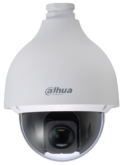 Поворотная IP камера Dahua SD50120T-HN 1,3 Mp без ИК