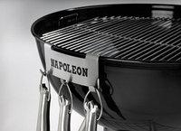 Держатель кухонных принадлежностей Napoleon (3 крючка, нержавеющая сталь)
