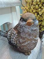Сувенир птичка воробушек