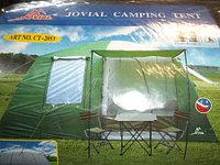 Палатка Jovial CT-2053 10-местная, фото 1
