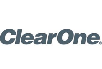 ClearOne - Профессиональные системы аудио и видео конференцсвязи