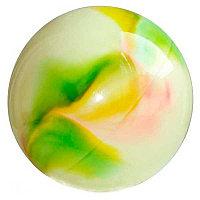 Мяч для художественной гимнастики многоцветный 15-16 см Tuloni, фото 1