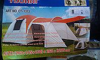 Палатка Tuohai CT-1313 4-местная