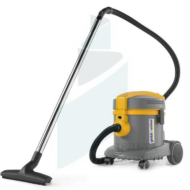 Пылесос для влажной и сухой уборки Ghibli Power WD 22 P UFS