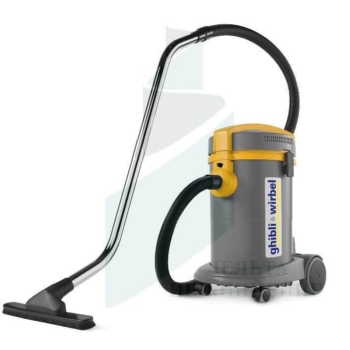 Пылесос для влажной и сухой уборки Ghibli Power WD 36 P UFS