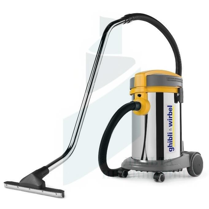 Пылесос для влажной и сухой уборки Ghibli Power WD 36 I UFS