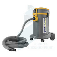Пылесос для влажной и сухой уборки Ghibli POWER TOOL D 36 P EL
