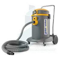 Пылесос для влажной и сухой уборки Ghibli POWER TOOL D 36 P COMBI