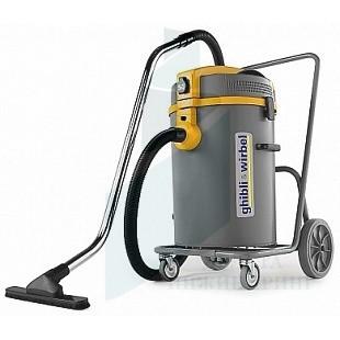 Пылесос для влажной и сухой уборки Ghibli Power WD 80.2 P CF UFS