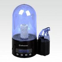 Увлажнитель и очиститель воздуха Silver Foam (Silverex)