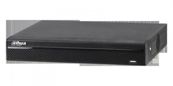 Dahua HCVR4216AN-S3 16 канальный видеорегистратор трибрид