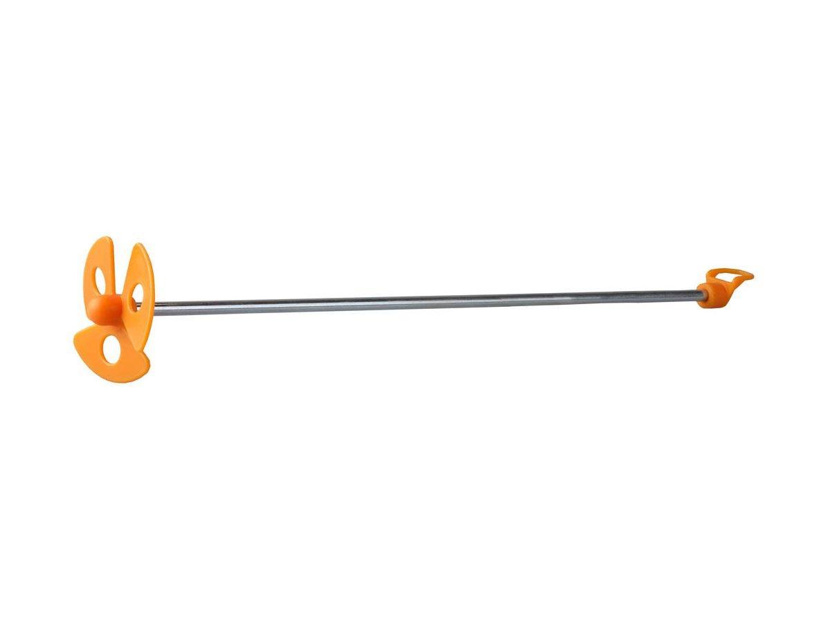 "(06041-06-36) Миксер STAYER пластмассовый, для красок, тип ""пропеллер"", 6мм"