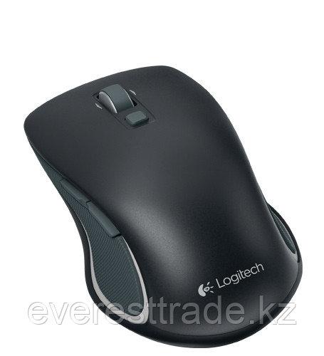 Мышь беспроводная Logitech M560 черный