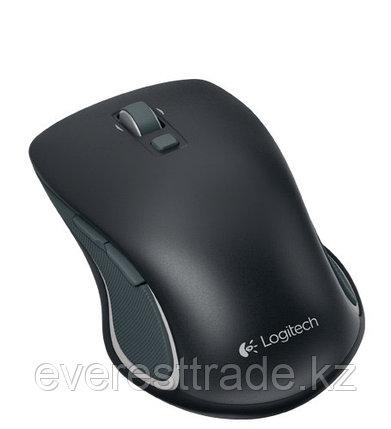 Мышь беспроводная Logitech M560 черный, фото 2