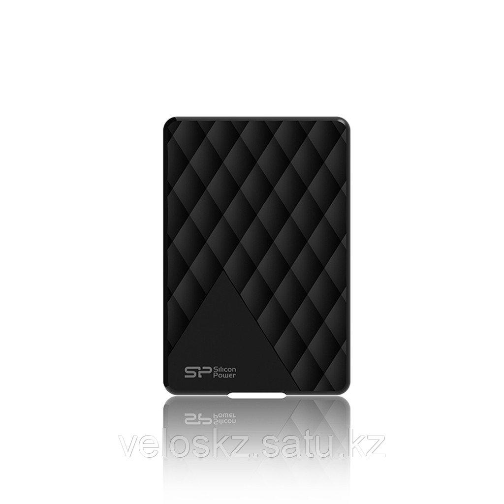 Внешний жесткий диск 2,5 1TB Silicon Power SP010TBPHDD06S3K